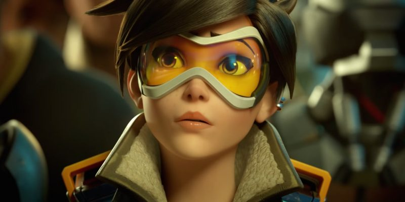 Blizzard's Jeff Kaplan Interested in Making Overwatch TV Series