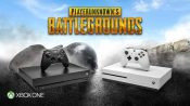 PUBG Releases 4.7GB Patch for Xbox One