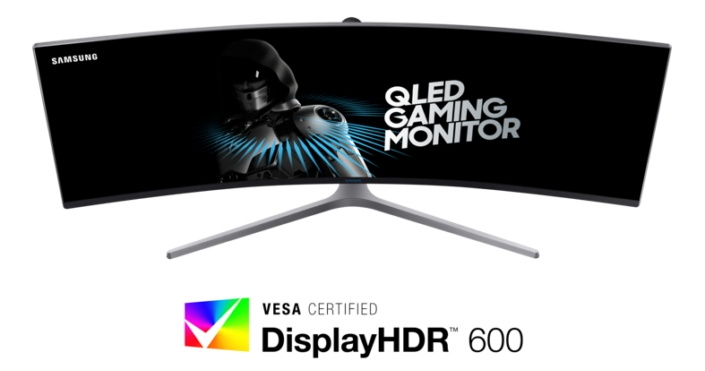 Samsung First to Achieve VESA DisplayHDR 600 Certification