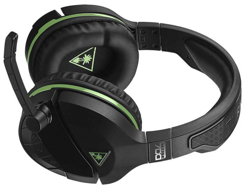 Turtle Beach Stealth 700 Xbox One Wireless Headset Review