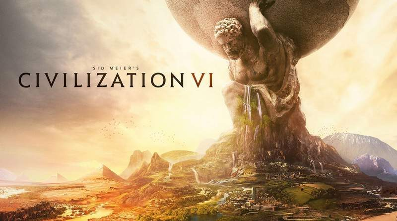 Sid Meier's Civilization VI Now Available for Apple's iPad