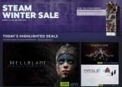 Steam Winter Sale Goes Live–Runs Until January 4, 7PM BT