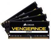 Corsair Launches 4000MHz 32GB SO-DIMM DDR4 Kit