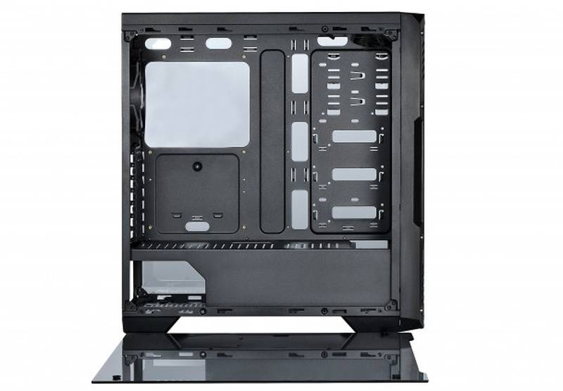 X2 PIRATE 1620 Chassis (1)