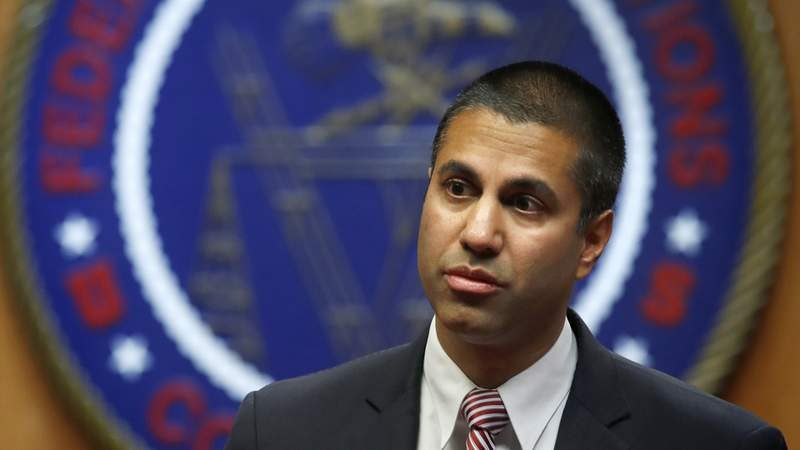 FCC Vote to Kill Net Neutrality–Releases Video Mocking Advocates