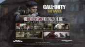 """Call of Duty WW2 """"The Resistance"""" DLC Arriving February 2018"""