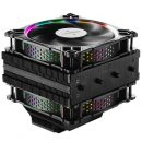 Jonsbo Introduces CR-301 Topflow RGB LED CPU Cooler