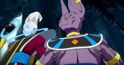 Beerus and Hit Confirmed for Dragon Ball FighterZ Roster