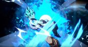 Dragon Ball FighterZ Trailer Reveals Super Saiyan Blue Goku