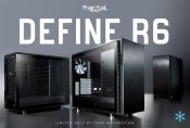 Fractal Design Launches Define R6 Case