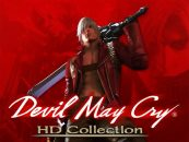 """CAPCOM's Devil May Cry HD Collection Supports """"4K and Beyond"""""""