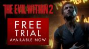 The Evil Within 2 Free Demo Now Available for Download