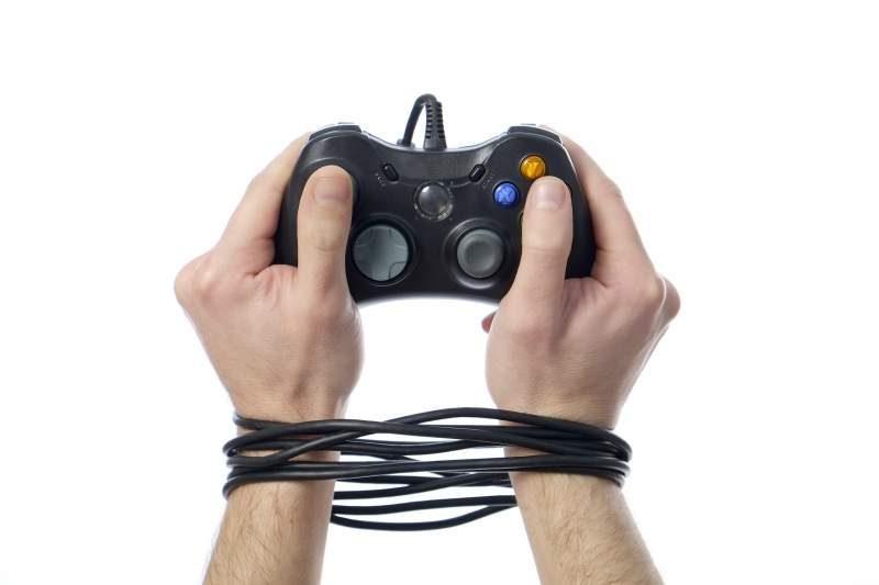 WHO Proposes 'Gaming Disorder' as Part of Addiction Diagnosis