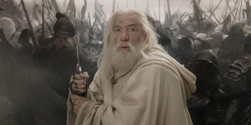 The Lord of the Rings and The Hobbit Finally Heading to 4K Blu-Ray
