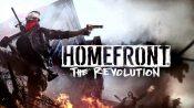 Homefront: The Revolution Hosts Free Weekend Until Dec. 17