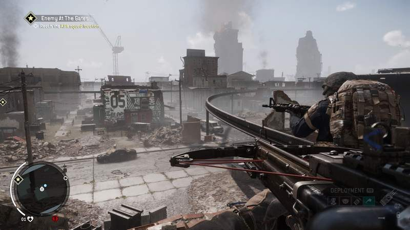 Homefront: The Revolution Hosts Free Weekend Until Dec. 17