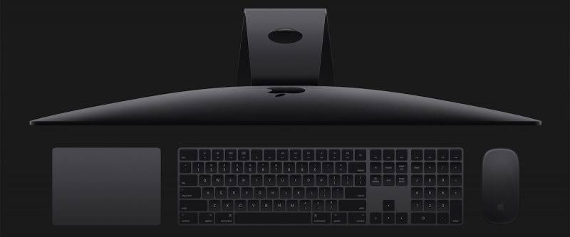 Apple iMac Pro All-in-One Available Now–Price Starts at £4,899