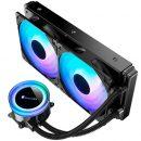 Jonsbo Announces the Angel Eye RGB AIO CPU Cooler Series