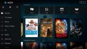 Kodi Media Player Now Available for the Xbox One Console
