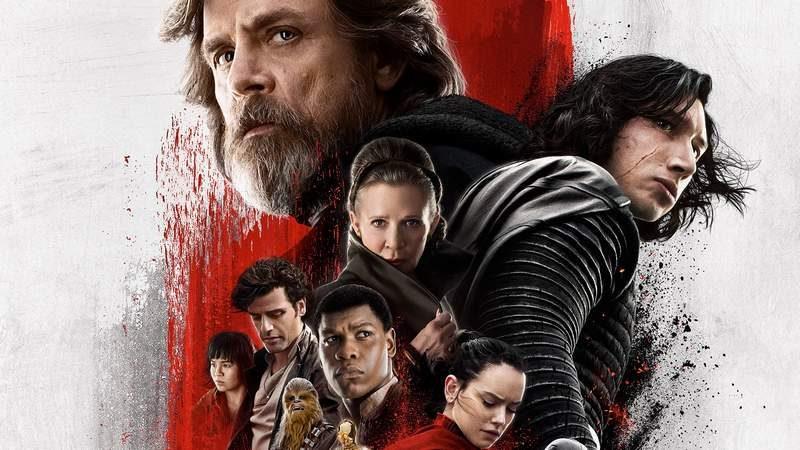 Star Wars: The Last Jedi Crosses $1B Box Office Mark