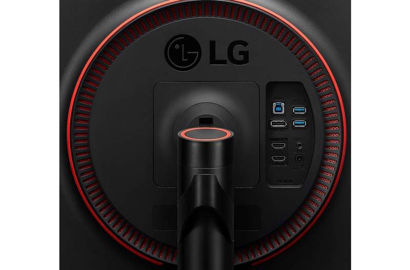 "LG Launches 27GK750F-B 27"" 240Hz FreeSync Gaming Monitor"