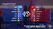 Overwatch Tightens Matchmaking Algorithm for Fairer Matches