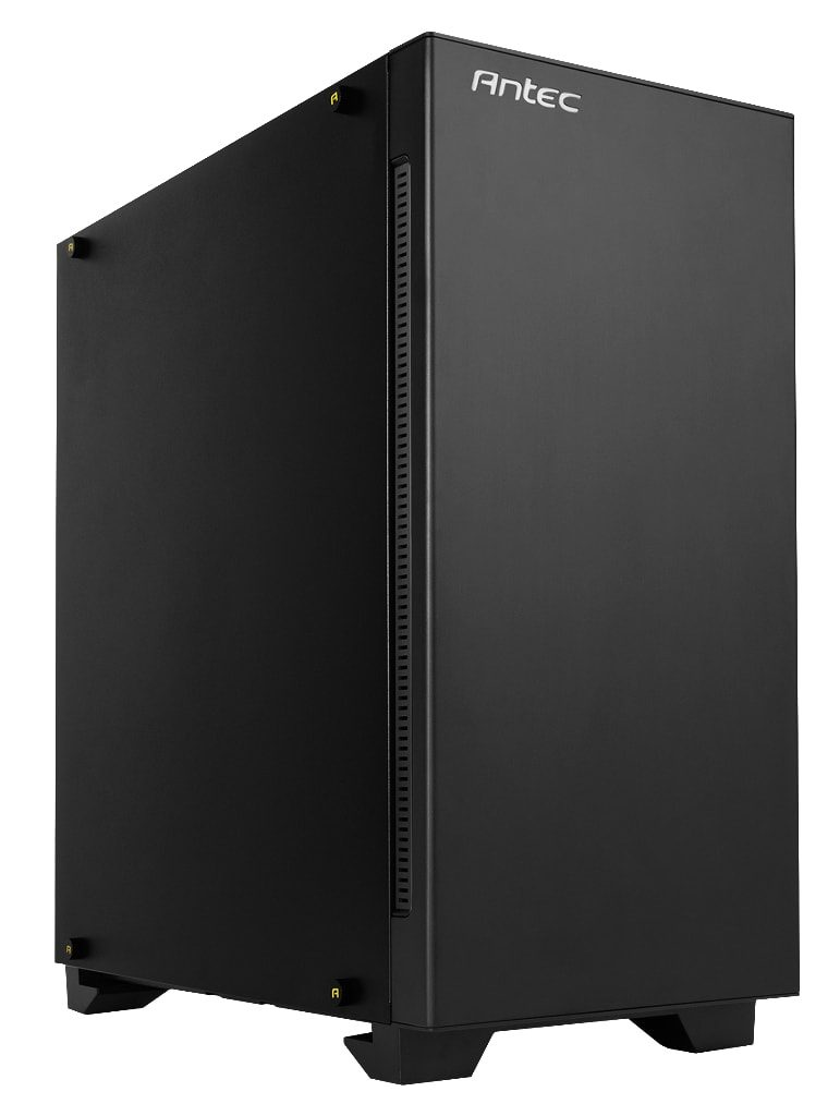 Antec P110 Silent Mid-Tower Case Now Available