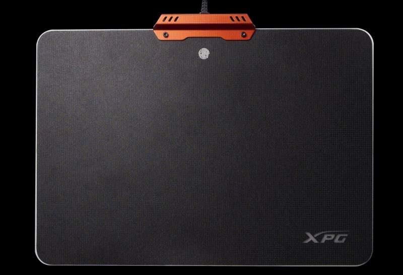ADATA Introduces INFAREX M10 Mouse and R10 Mousepad