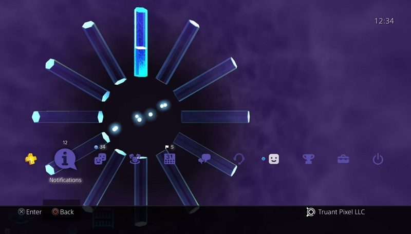 Get Retro with the PS2 Dashboard Theme for PS4