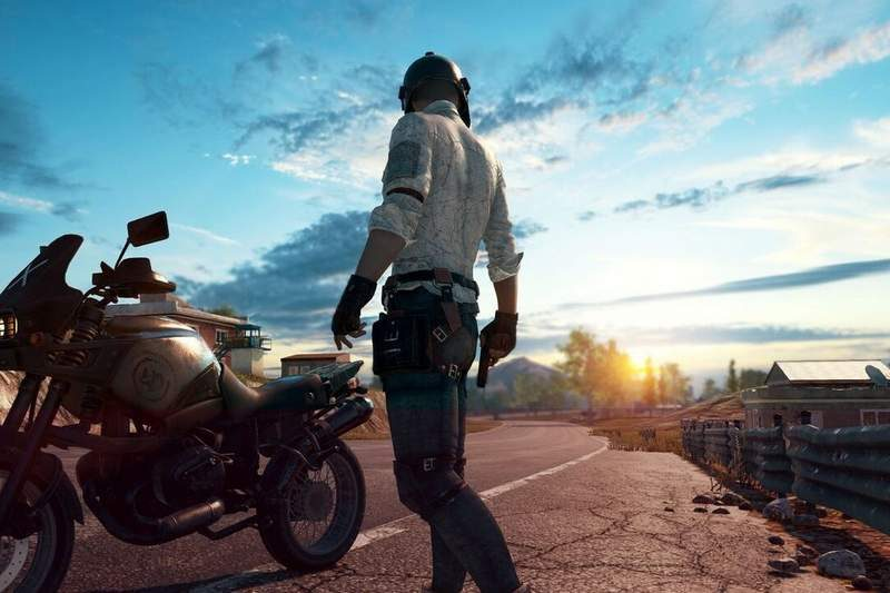 PUBG is Free for Xbox One X Buyers for a Limited Time