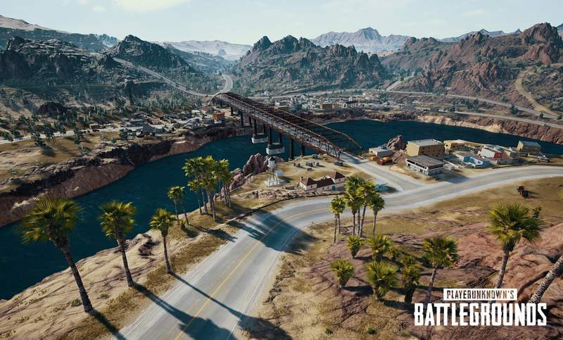 PlayerUnknown's BattleGrounds for PC Adds Replay Function