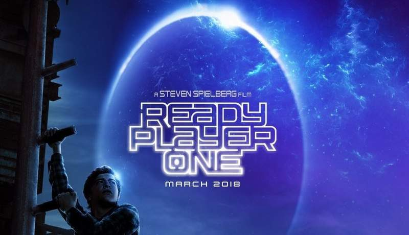Watch the Full Length Trailer for 'Ready Player One'