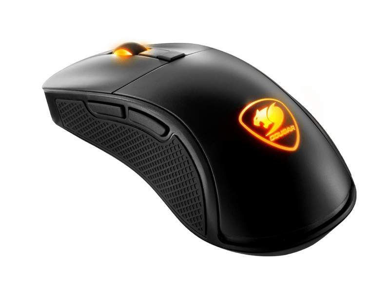 Cougar Introduces Surpassion Gaming Mouse
