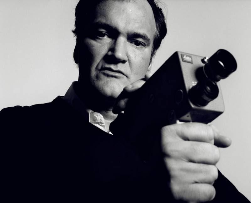 Quentin Tarantino and JJ Abrams Team Up for Star Trek Movie
