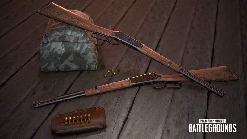 PlayerUnknown's BattleGrounds 1.0 Release Date is December 20