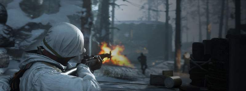 Call of Duty: WW2 Double Everything Playlist Now on Effect