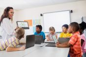 Lenovo Unveils Line of Windows and Chrome Laptops for Education