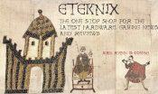 Bayeux Tapestry meme maker