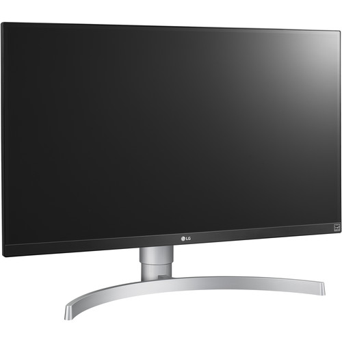 LG Announces the 27UK650-W 4K HDR IPS FreeSync Monitor