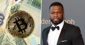How Rapper 50 Cent Became an Accidental Bitcoin Millionaire
