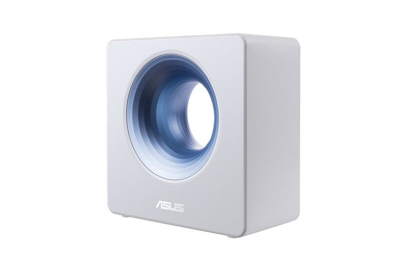 ASUS Introduces Blue Cave AC2600 Router