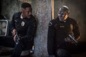Netflix Releases Backstory Featurette Video for 'Bright'