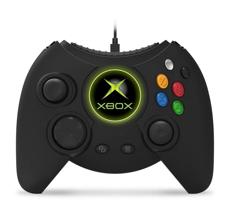 """Original """"The Duke"""" Xbox Controller Returning on March"""