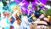 Official System Requirements for Dragon Ball FighterZ Released
