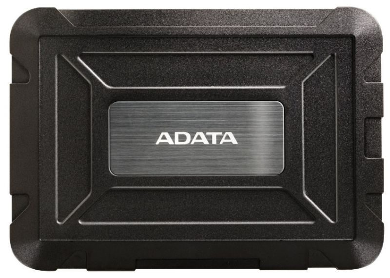 ADATA Introduces the Rugged ED600 External Drive Enclosure