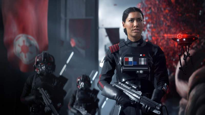 Star Wars Battlefront II 1.1 Update Patch Adds New Game Mode
