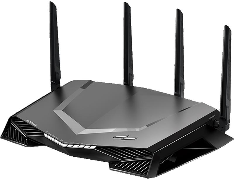 NETGEAR Nighthawk Pro Gaming XR500 WiFi Router (2)