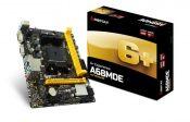 Biostar Announces A68MDE Micro-ATX FM2+ Motherboard