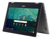 Acer Announces 8th Generation Chromebook Models