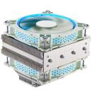 Jonsbo Releases White Version of the CR-301 Heatsink